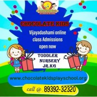 Are you looking out for the Preschool In Urapakkam